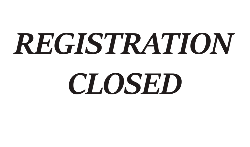 priority training registration